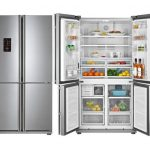 Có nên mua tủ lạnh nội địa nhật.