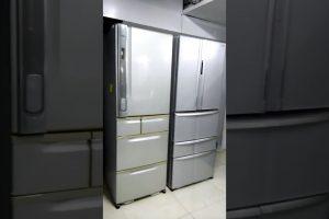 Tủ lạnh nhật bãi tại hà nội
