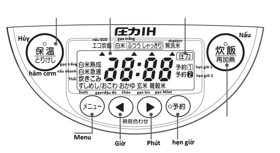 huong-dan-su-dung-noi-com-dien-zojirushi