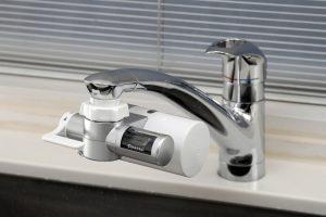 Bộ lọc nước tại vòi Zojirushi Nhật Bản | Hiệu quả cao