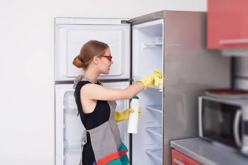 """Những """"bệnh"""" thường gặp ở tủ lạnh"""
