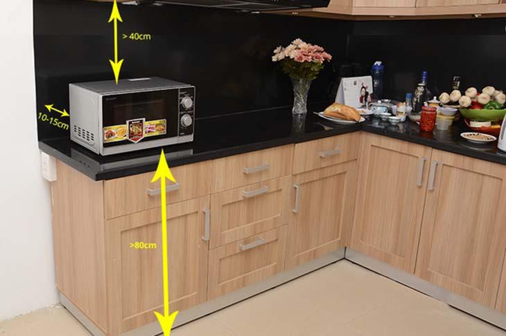 Hướng dẫn sử dụng bếp từ Nhật bãi an toán