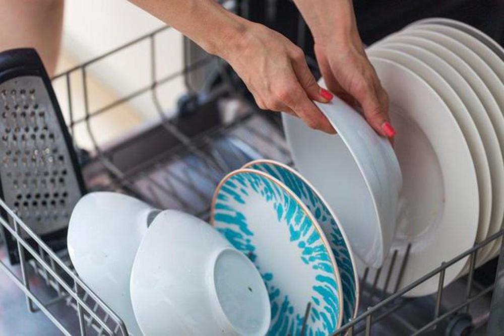 7 mẹo hay khi sử dụng máy rửa bát nhật bãi
