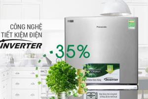 Tủ lạnh inverter có thực sự tiết kiệm điện?