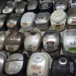 Có nên mua nồi cơm điện nhật cũ giá rẻ ở Hà Nội không?