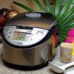 Nồi cơm điện nhật bãi Sanyo – Cách sử dụng và ưu điểm