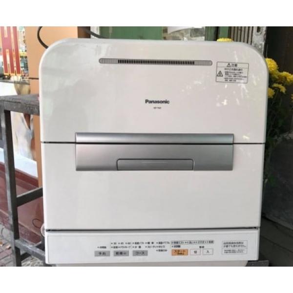 Máy rửa bát Panasonic Nhật bãi tại Hà Nội