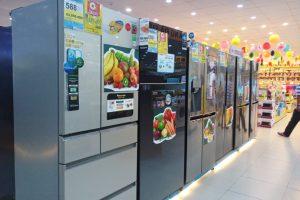 Những kinh nghiệm hữu ích khi lựa chọn tủ lạnh Nhật bãi
