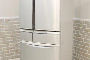 """Đặc điểm tủ lạnh Toshiba nhật """"bãi"""" 6 cánh"""