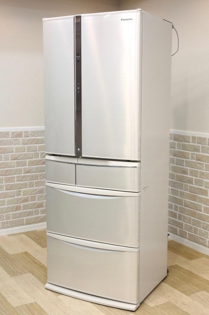 """Đặc điểm tủ lạnh Toshiba nhật """"bãi"""" 6 cánh được ưa chuộng"""