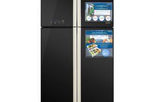 Những ưu điểm của tủ lạnh Hitachi nội địa Nhật
