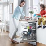 Chia sẻ kinh nghiệm sử dụng máy rửa bát an toàn hiệu quả