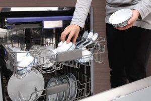 Địa chỉ bán máy rửa bát Nhật bãi uy tín