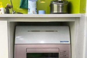 Mua máy rửa bát nội địa Nhật có lợi ích gì?