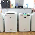 Có nên mua máy lọc không khí nội địa Nhật không?