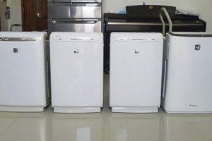 Cách sử dụng máy lọc không khí tiết kiệm điện năng đúng cách