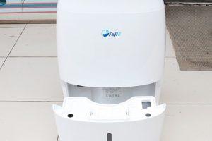 Sự khác biệt giữa máy hút ẩm Rotor và máy hút ẩm ngưng tụ