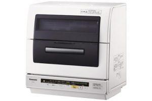 Máy rửa bát nhật nội địa Panasonic NP-TR5