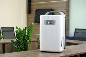 Cách chọn và sử dụng máy hút ẩm theo diện tích phòng