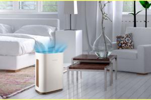 Top các máy lọc không khí tiết kiệm điện năng cho gia đình