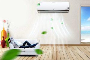 Cách tính công suất máy lạnh phù hợp với diện tích phòng