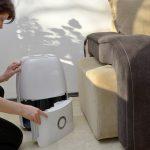 Những máy hút ẩm phù hợp cho phòng 20-30-40m2
