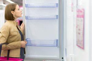 Cách chọn dung tích tủ lạnh phù hợp số thành viên trong gia đình