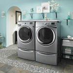 Kinh nghiệm chọn mua máy giặt gia đình