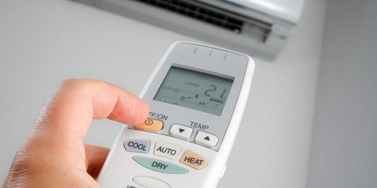 cách sử dụng máy lạnh tiết kiệm điện nhất